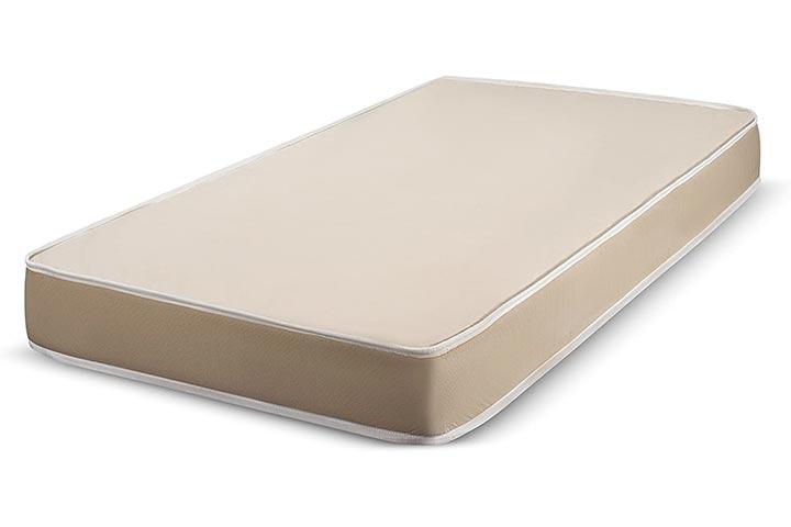 Fortnight Bedding 3-inch Foam Mattress