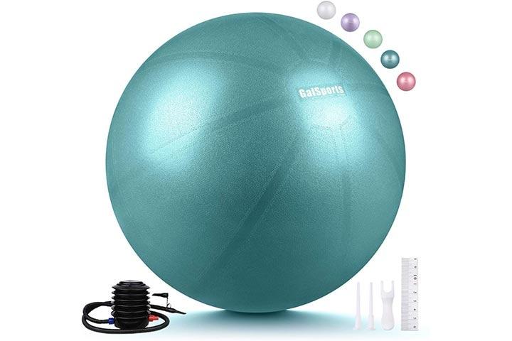 GalSports Pregnancy Birthing Ball