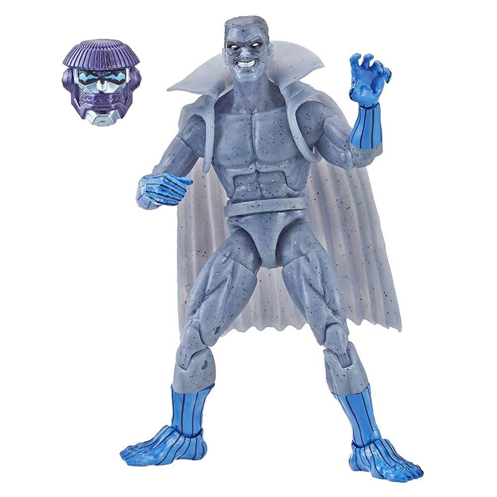 Marvel Grey Gargoyle