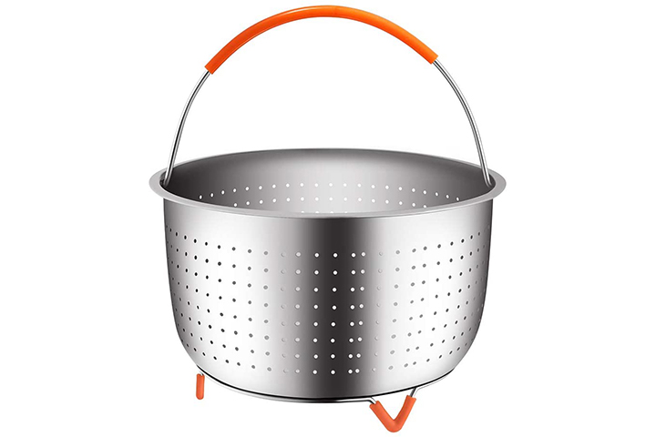 HOUSE AGAIN Steamer Basket