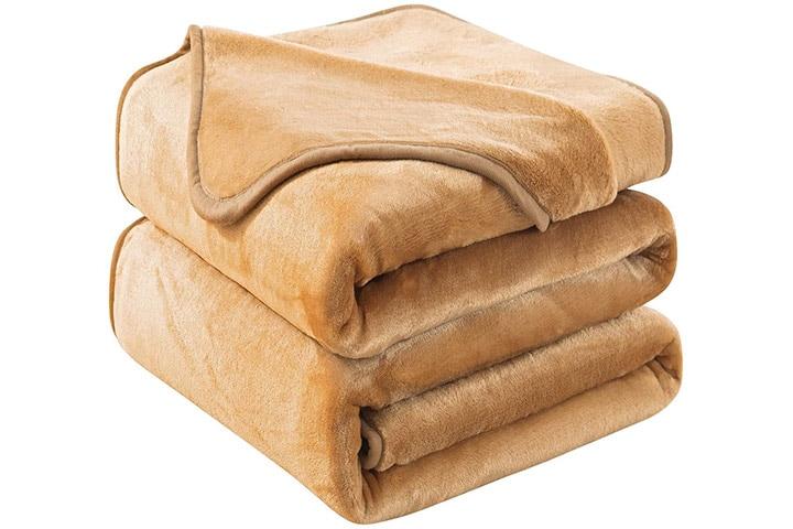 HOZY Soft Queen Size Blanket