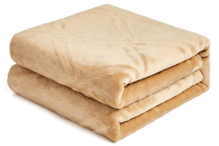 HT PJ Super Soft Fleece Blanket