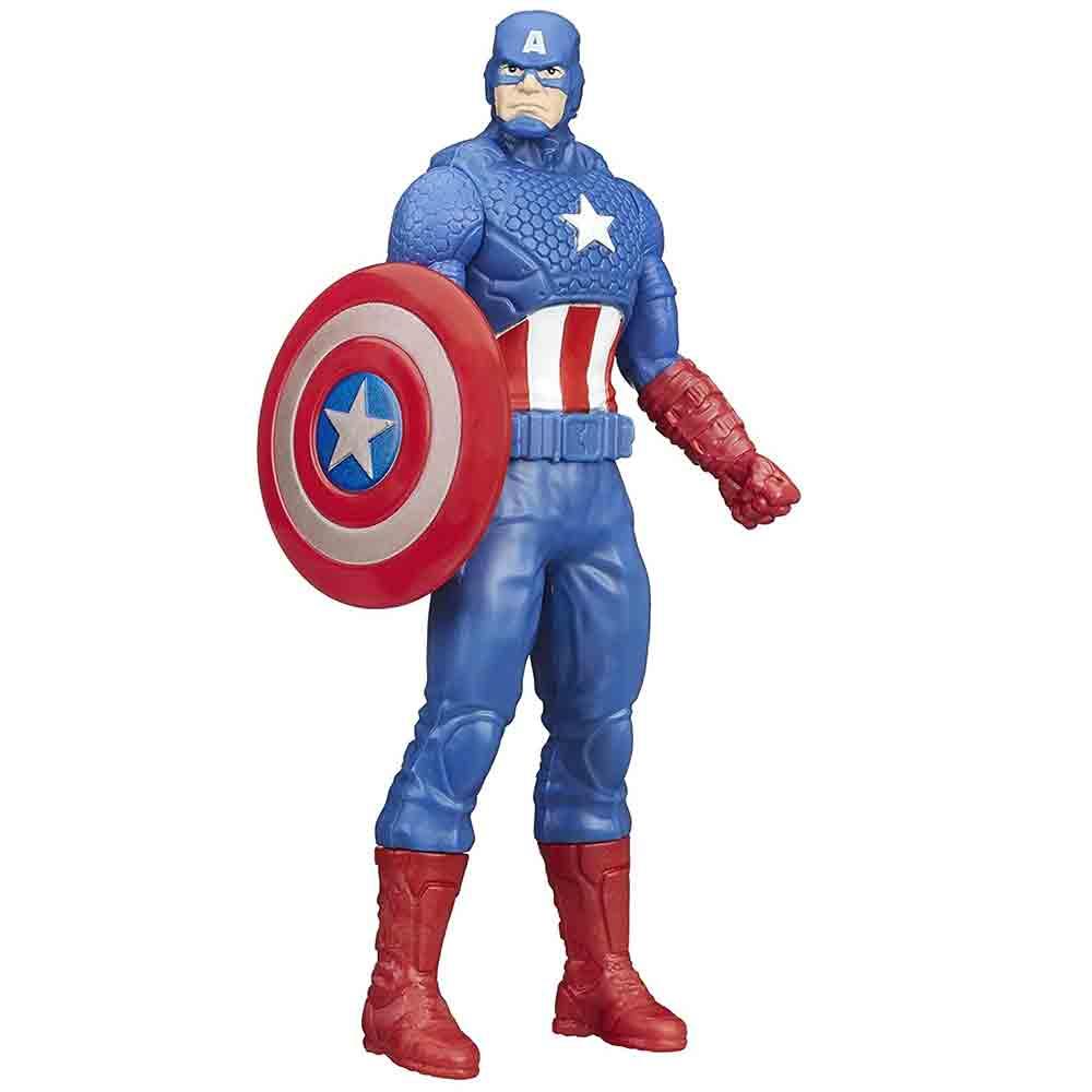 Hasbro Marvel Captain America