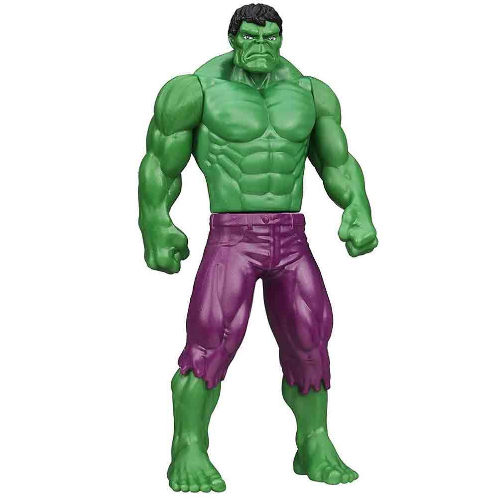 Hasbro Marvel hulk
