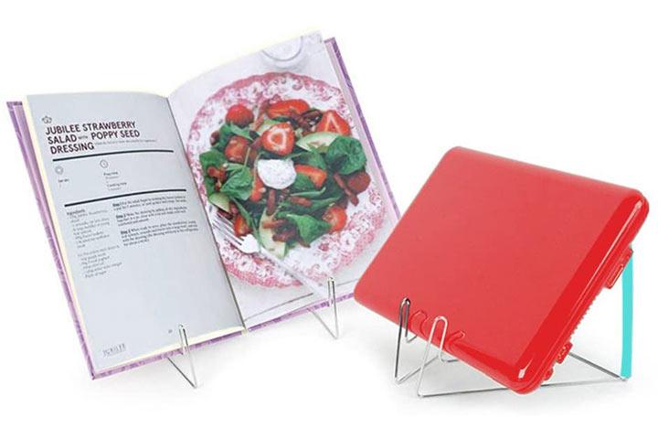 Hayootech Cookbook Stand