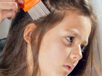 Head Lice In Children: Causes, Treatment, Remedies And Prevention