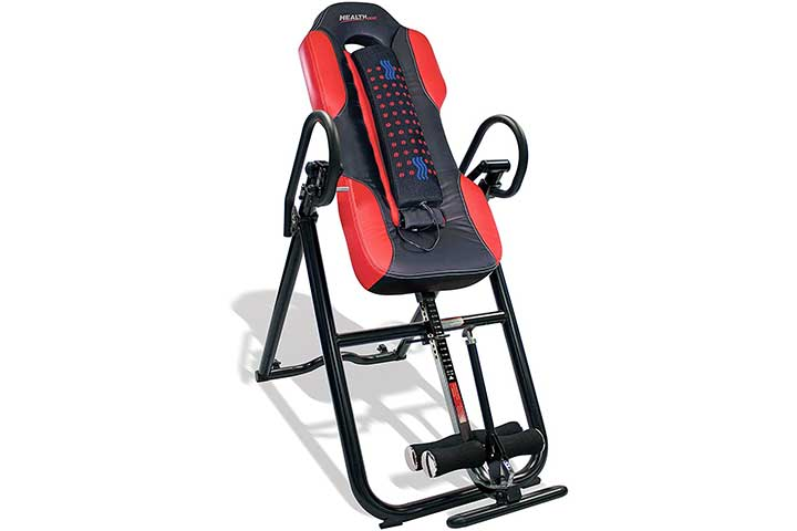 Health Gear Advanced Technology Inversion Table