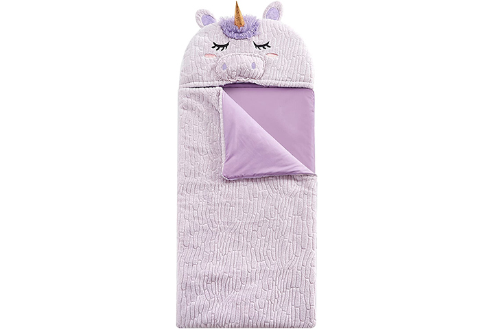 Heritage Kids Unicorn Sleeping Bag