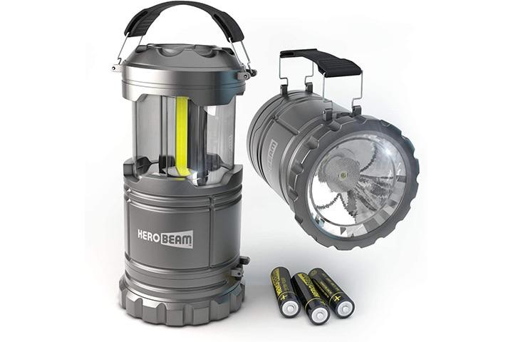 HeroBeam LED Lantern Flashlight