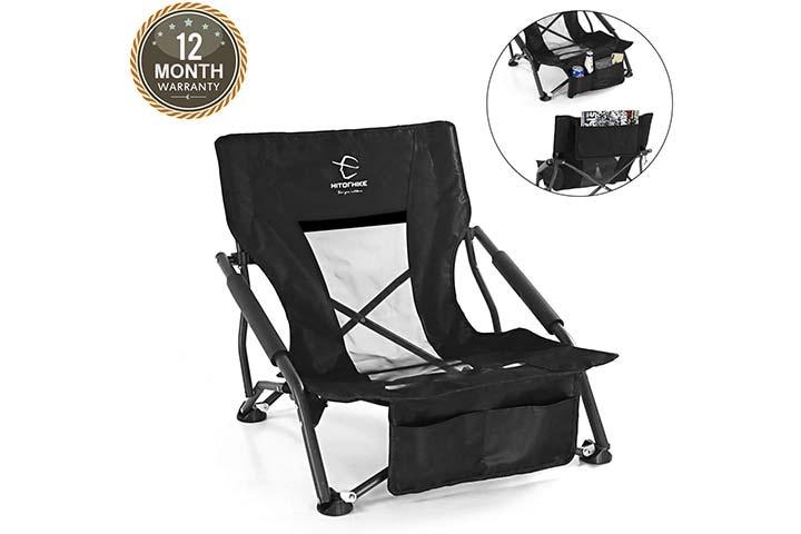 Hitorhike Beach Folding Chair