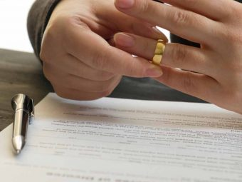 What Is The Legal Process To Change Your Name After Divorce?