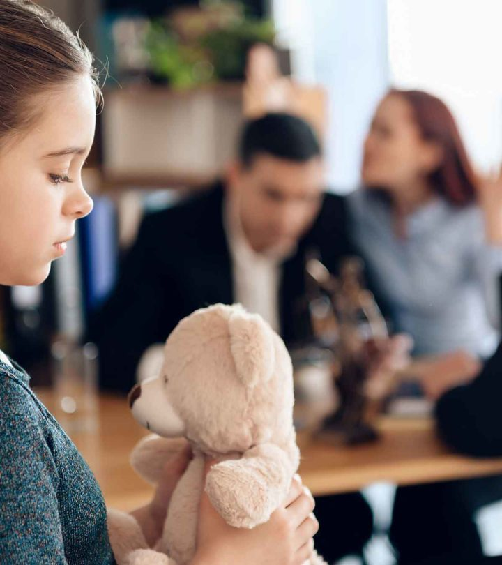 How To File For Custody Of A Child, With Or Without Lawyer