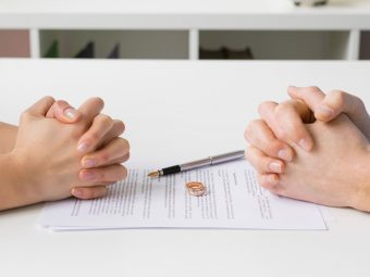 How To Get An Uncontested Divorce?
