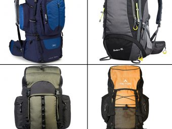 11 Best Internal Frame Backpacks To Buy In 2021