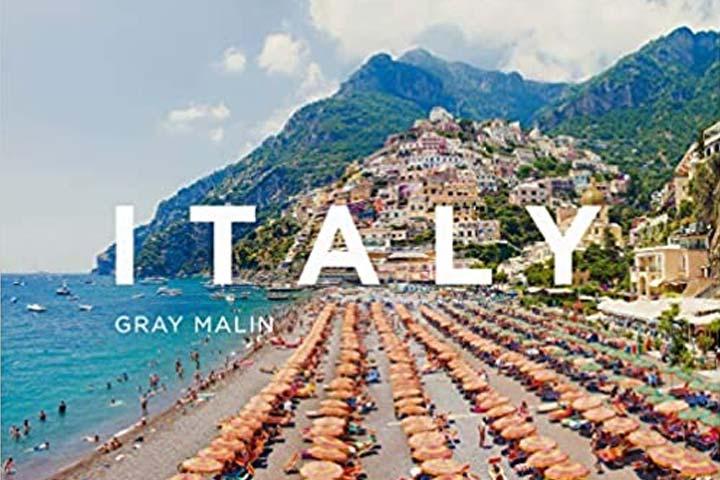 Italy by Gray Malin