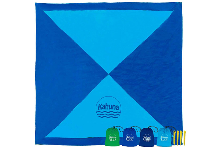 Kahuna Large Beach Blanket