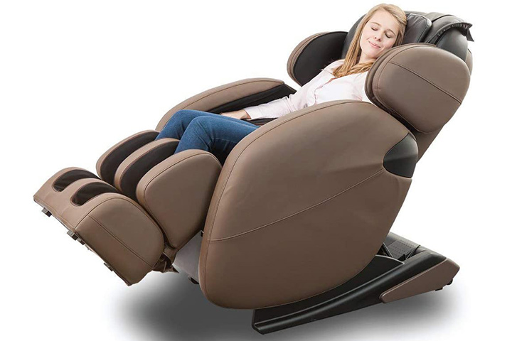 Kahuna Massage Chair Recliner