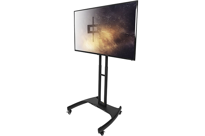 Kanto MTM65 Mobile TV Stand with Mount
