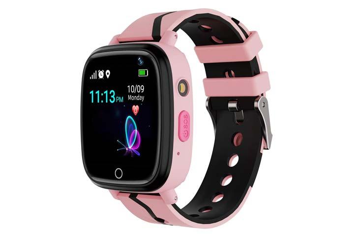 Karaforna Kids Smartwatch