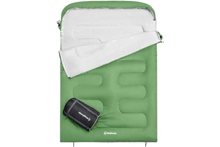 KingCamp Camping Sleeping Bag