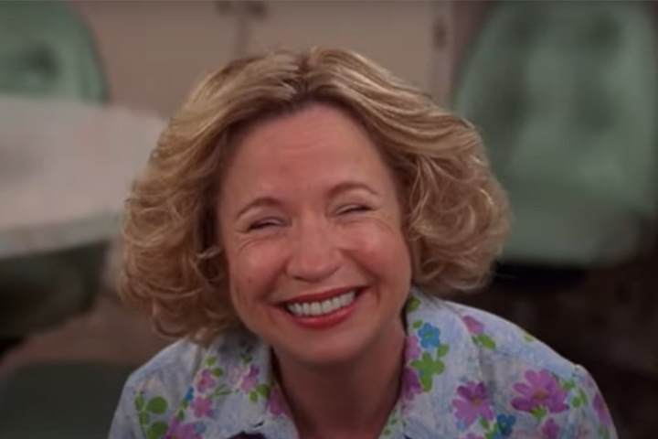 Kitty Forman - That '70s Show