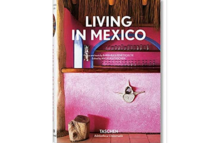 Living in Mexico by Barbara