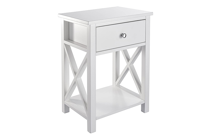 MAGIC UNION X-Design Side End Table Night