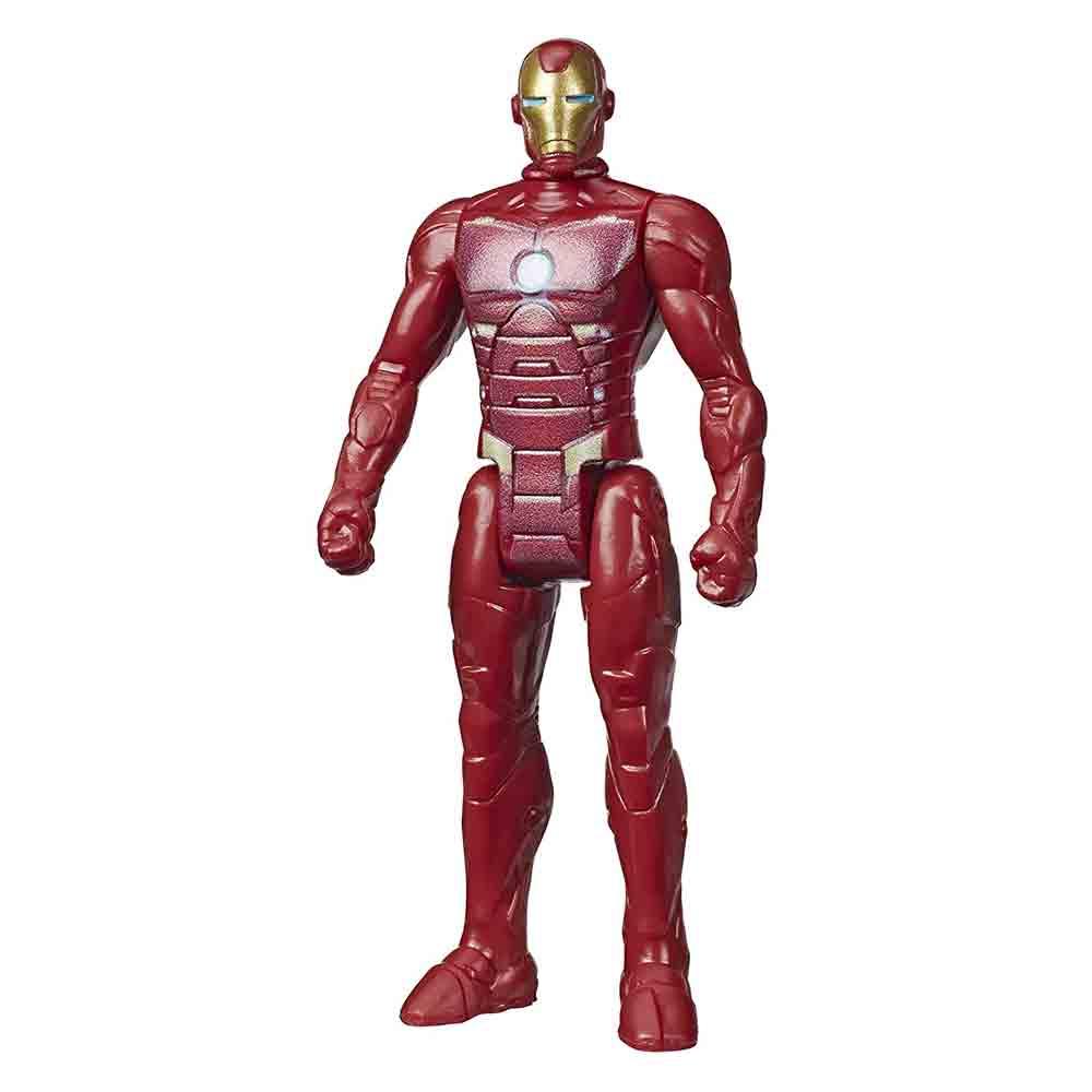 MARVEL Avengers Iron Man Action Figure