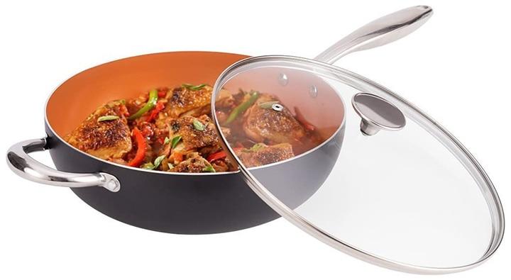 MICHELANGELO Cookware Set