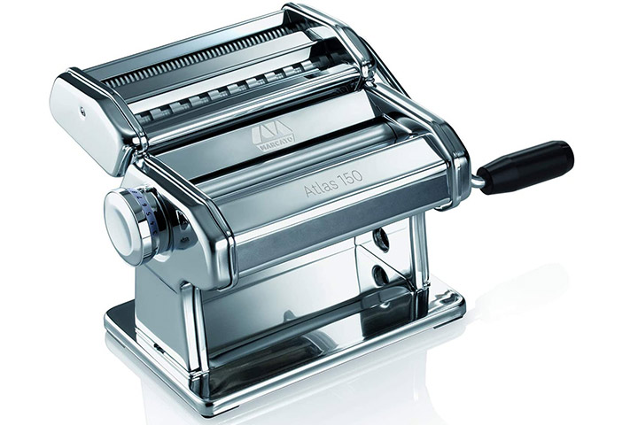 Marcato Design Atlas Pasta Machine
