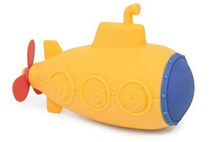 Marcus Marcus Submarine Bath Toy for Baby