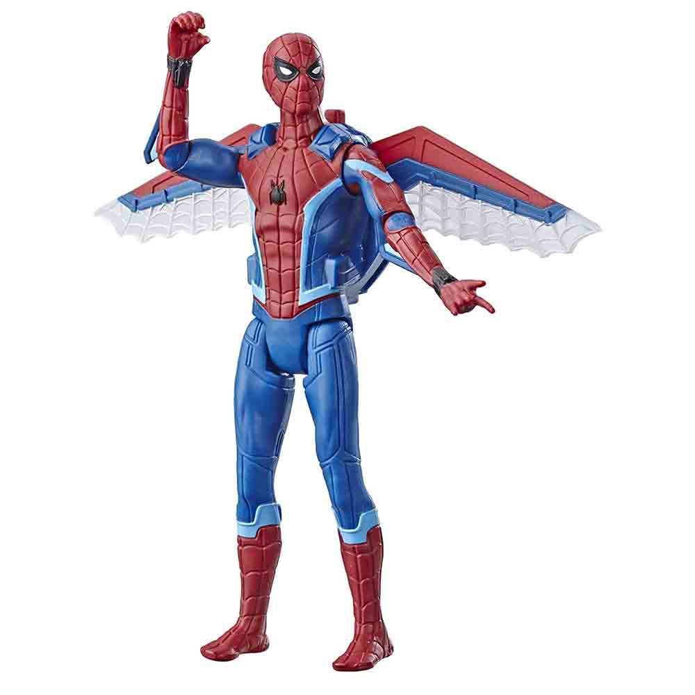 Marvel Spider Man Far from Home