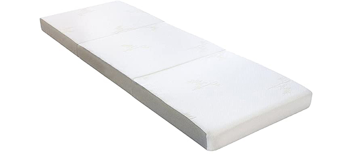 Milliard Foam Tri-Fold Mattress