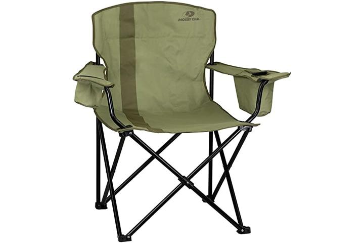 Mossy Oak Heavy Duty Camping Chair