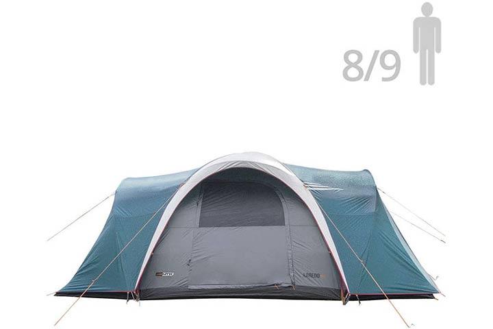 NTK Laredo Camping Tent