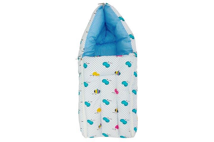 Nagar International Babies Cotton Sleeping Bag