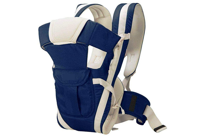 Nagar International Soft Baby Carrier