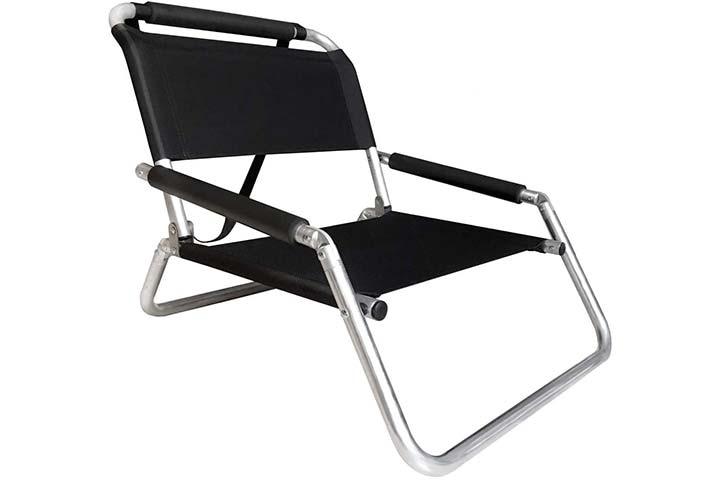 Neso Pack of 2 Beach Chairs