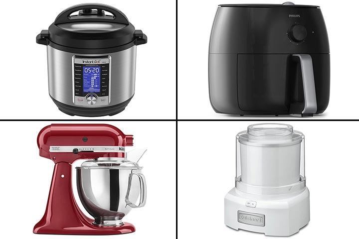 20 Best Kitchen Gifts Of 2020