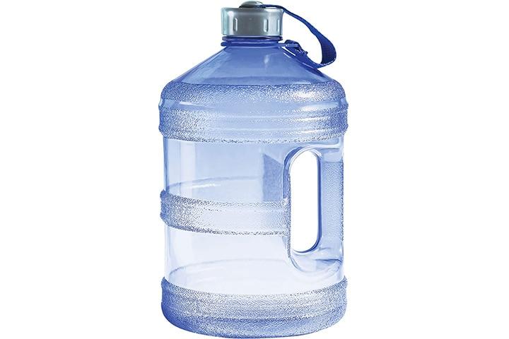 New Wave Enviro one-gallon Water Bottle