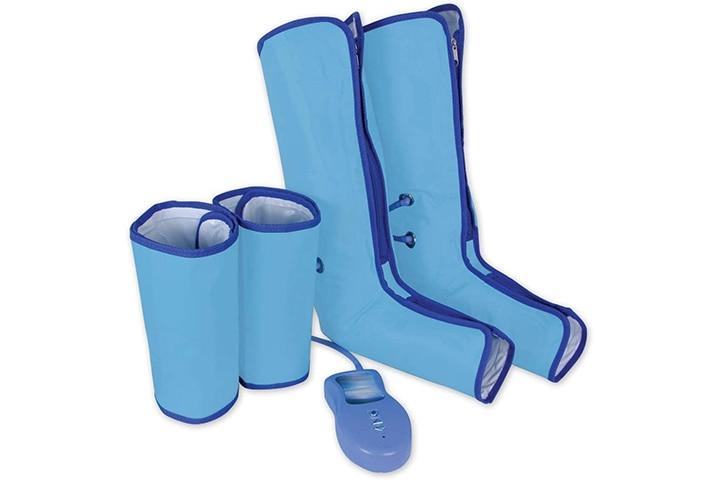 North American Healthcare JB5462 Air Compression Leg Wrap
