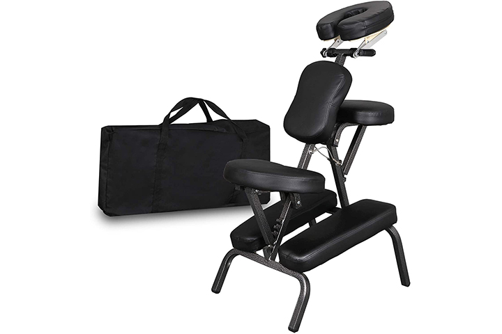 Nova Microdermabrasion Portable Lightweight Massage Chair