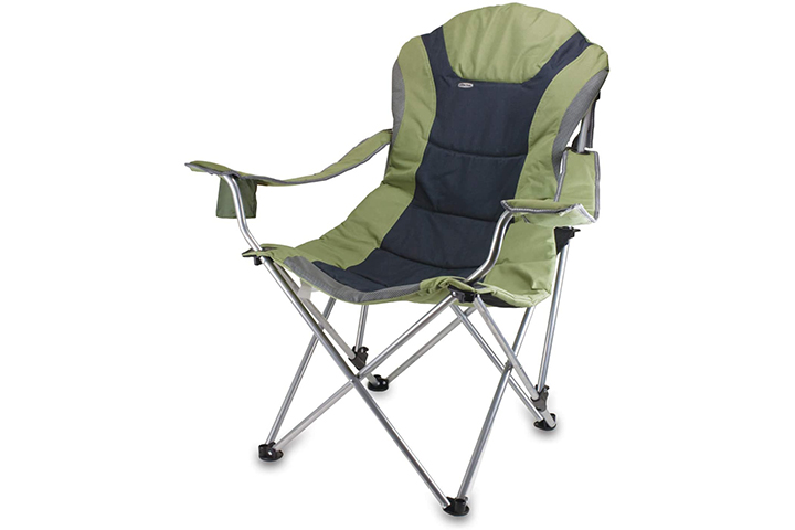 ONIVA Portable Reclining Camping Chair