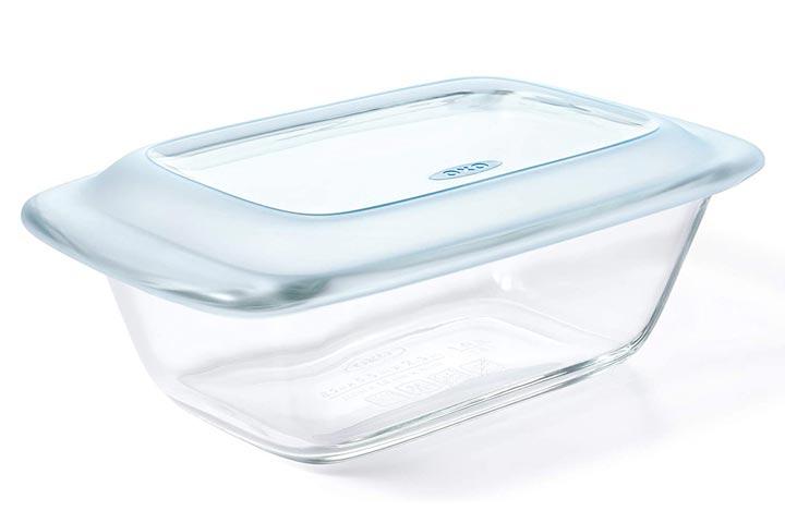 OXO Good Grips Glass Loaf Pan