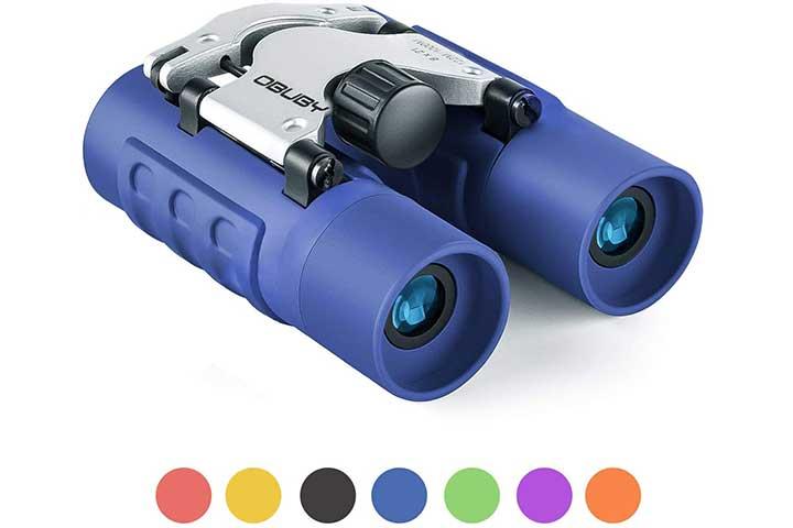 Obuby Binoculars for Kids