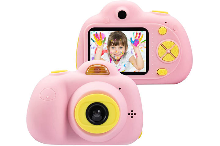 Omzer Kids Camera