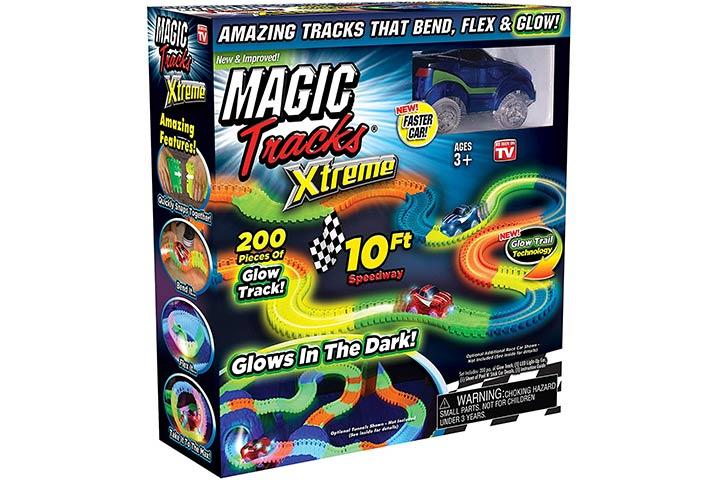 Ontel Magic Tracks Xtreme