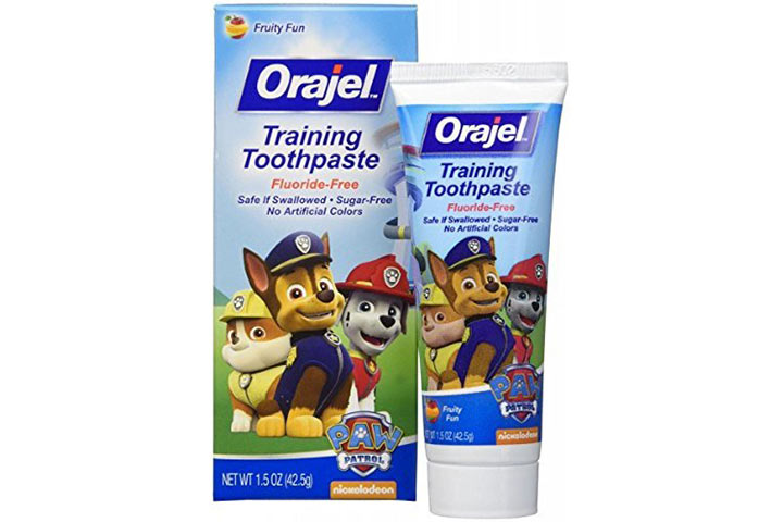 Oracle Little Beer Toothpaste