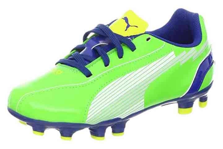 PUMA Evospeed 5 FG Soccer Cleat