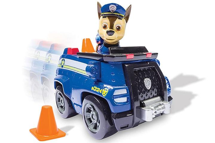 Paw Patrol Basic VehicleSkye Toy